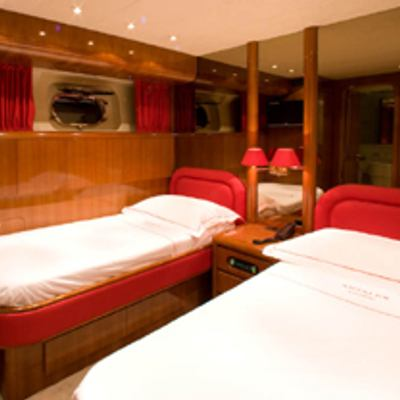 Antalex Yacht