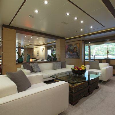 Latiko Yacht