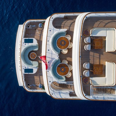 Elements Yacht