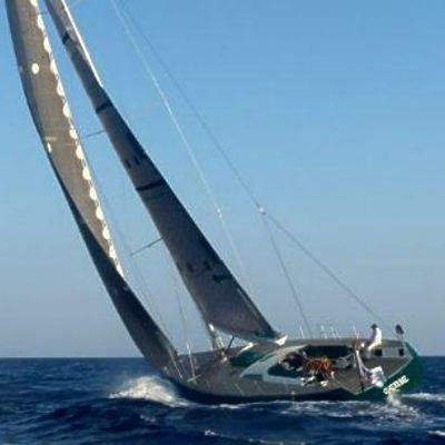 Genie Yacht
