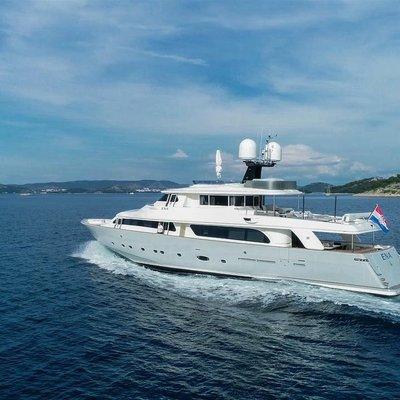 Ena Yacht