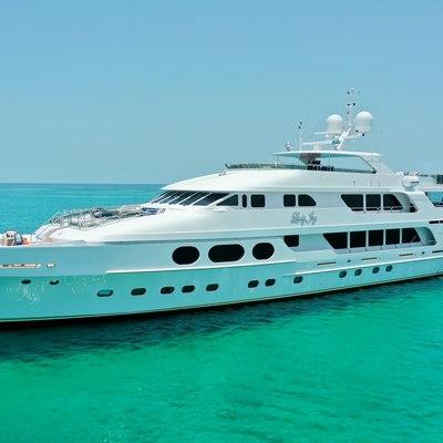 Lady Joy Yacht
