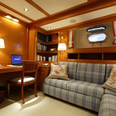 Freedom Yacht Study