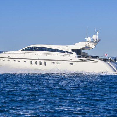 RG512 Yacht