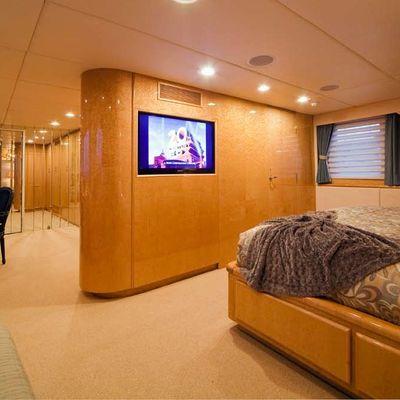 Big Eagle Yacht Master Stateroom