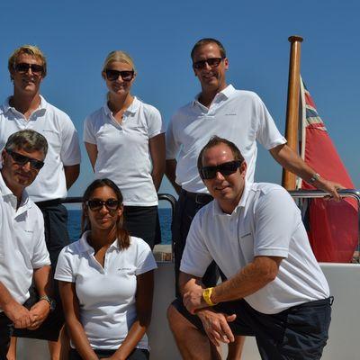 Accama Yacht Crew