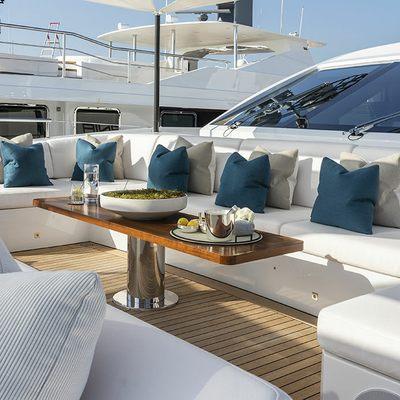 Rania Yacht