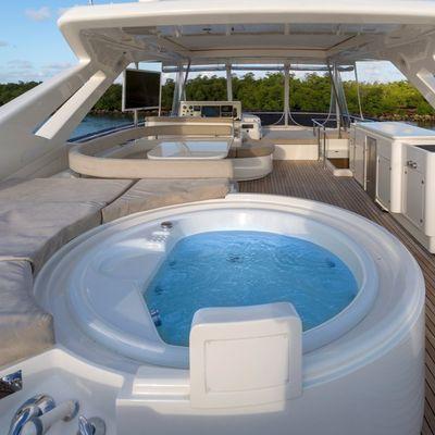 Jacavi Yacht