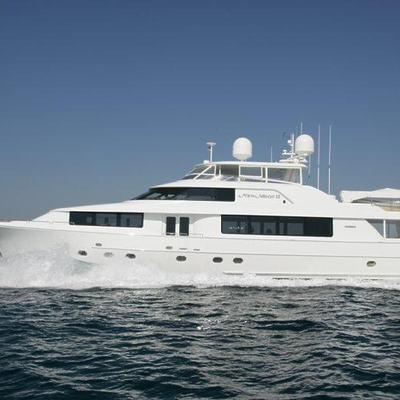 True Joy Yacht