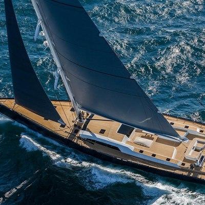 Wolfhound Yacht