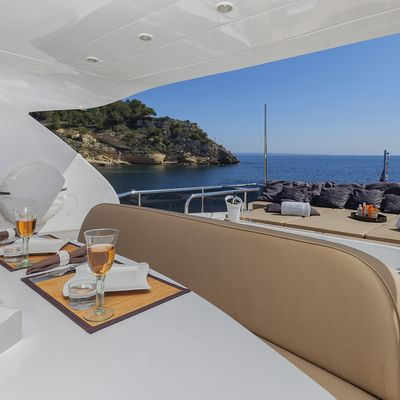 Quo Vadis Yacht