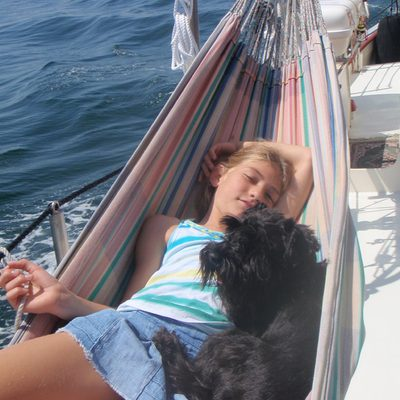 Bonnie Lynn Yacht