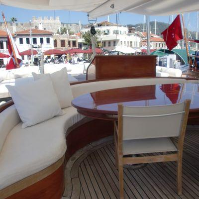 Ecce Navigo Yacht