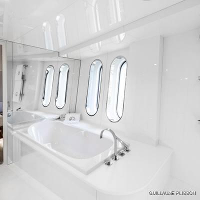 Enigma XK Yacht Master Bathroom