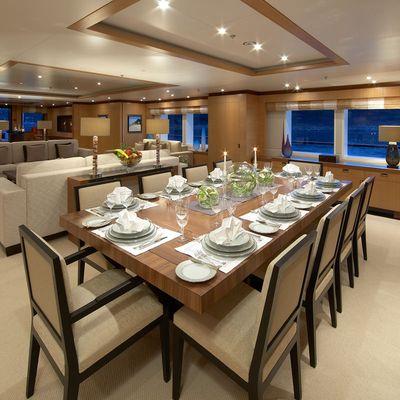 Mimi Yacht
