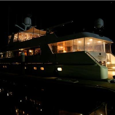 Phoenix One Yacht