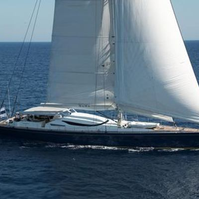 Mumu Yacht Profile