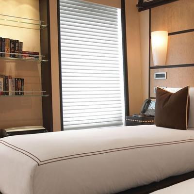 Harle Yacht Twin Stateroom