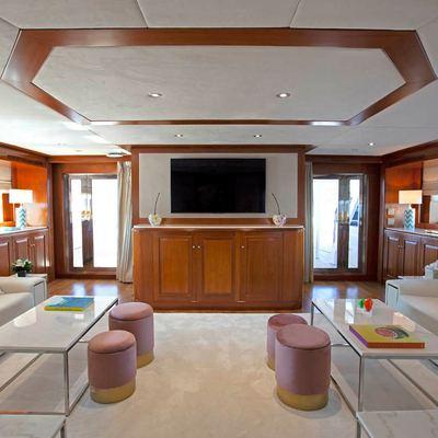 Aspire Yacht