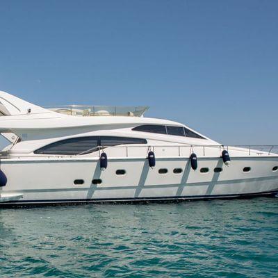 Ananas Yacht