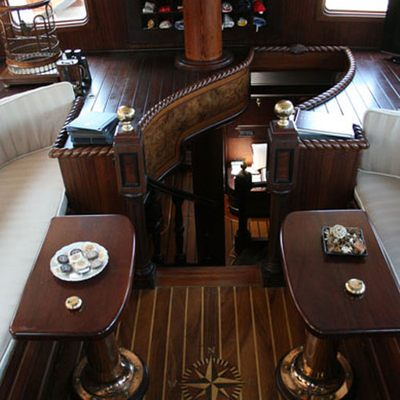 Prince De Neufchatel Yacht