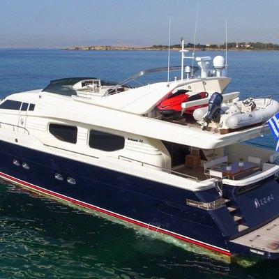 Aetos E Yacht