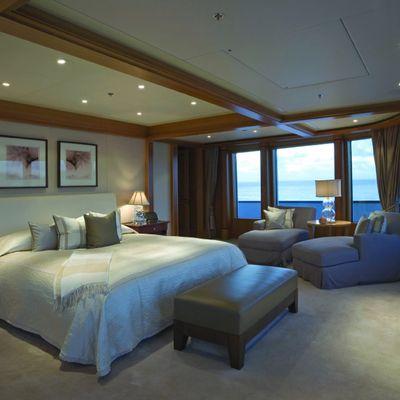 Utopia Yacht Master Stateroom