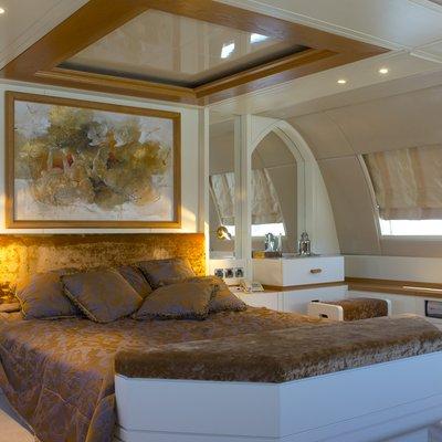 Carmen Fontana Yacht