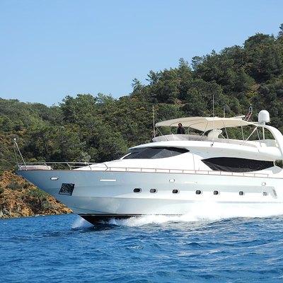 Irdode Yacht