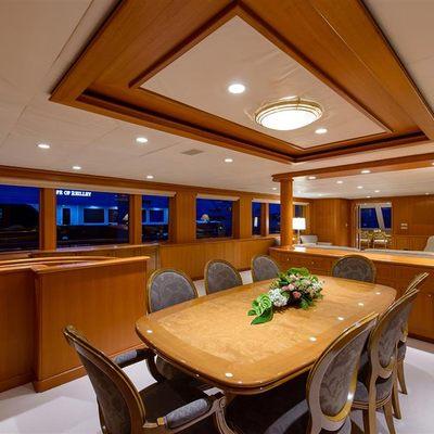 Crescendo IV Yacht