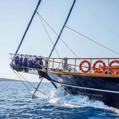 Dea Del Mare Yacht