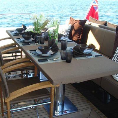 Aleon Yacht