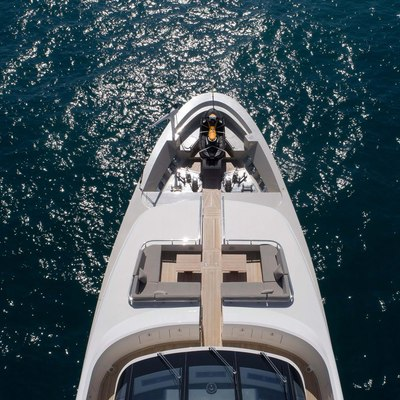 Namaste Yacht