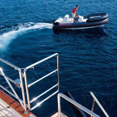 Heritage Yacht Tender