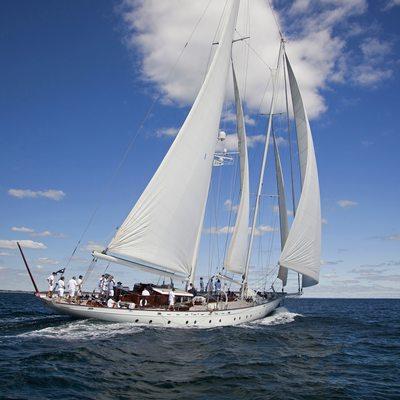 Gloria Yacht