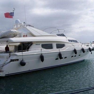 Valco Yacht