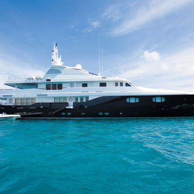 Odessa Yacht Main Profile