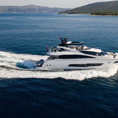 Mowana Yacht