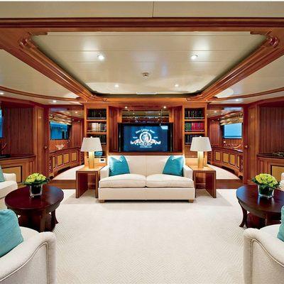 Olmida Yacht Salon