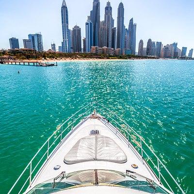 Rafia Yacht
