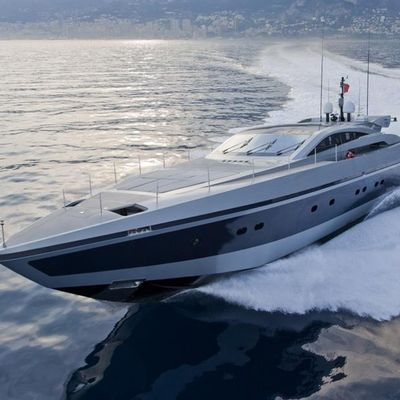 High Roller Yacht