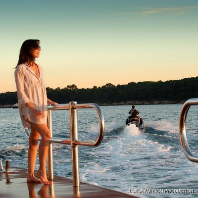 Boadicea Yacht Beach Club - Jet Ski