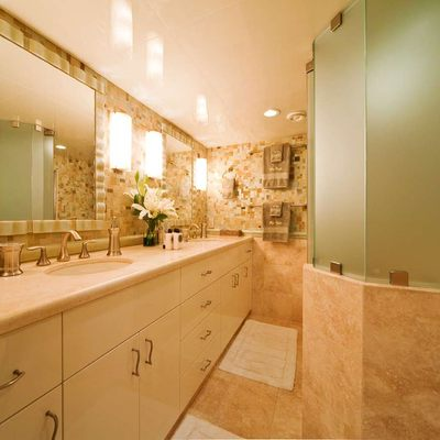 Big Eagle Yacht Master Bathroom