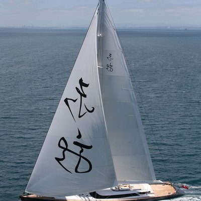 Red Dragon Yacht Sails