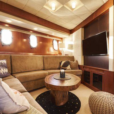 Oceans 5 Yacht