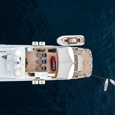 Tsumat Yacht