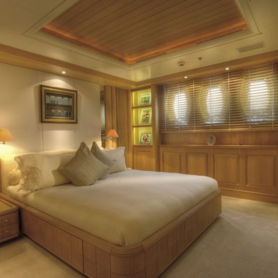 Marla Yacht Guest Stateroom