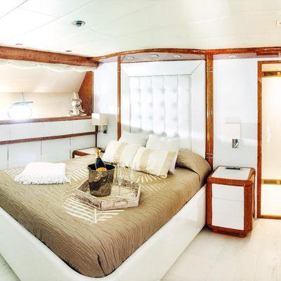 Belisa Yacht