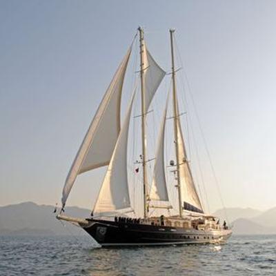 Ofelia Yacht Overview
