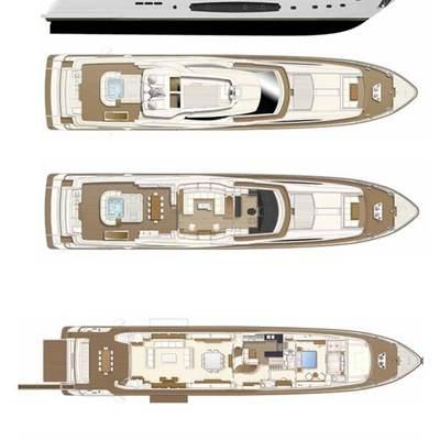 Lady Dia Yacht